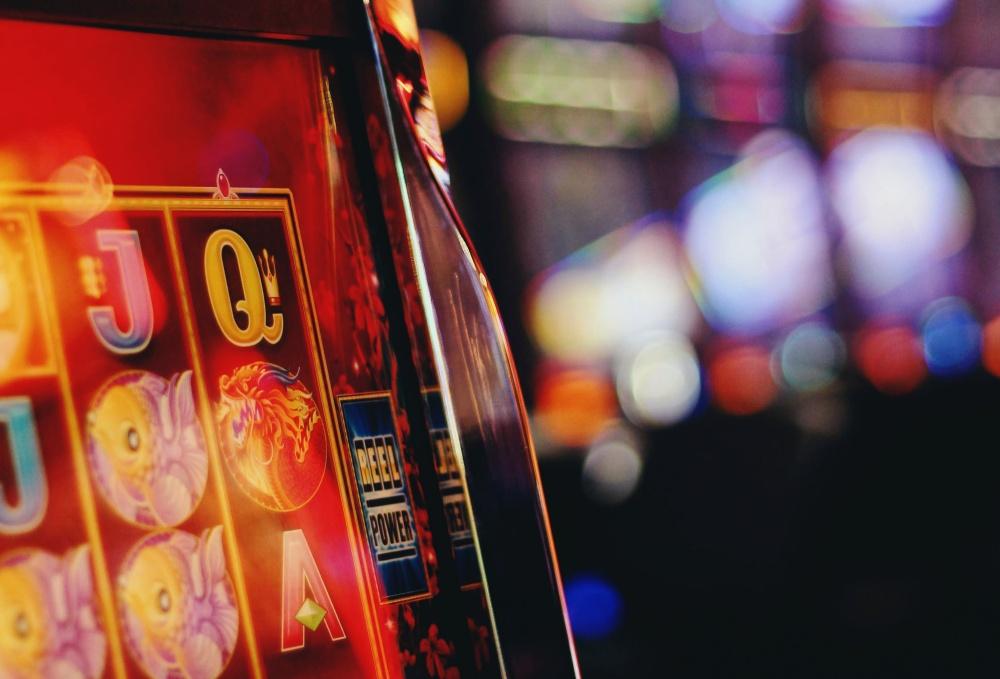 Azartspēles Latvijā